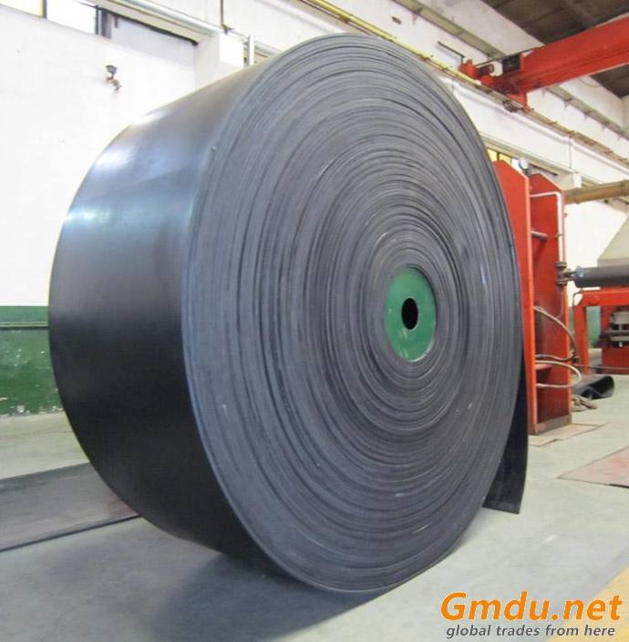 Chemical Resistant Fabric Conveyor Belt