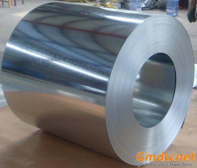 Full hard G550 Galvnaized steel sheet in coil