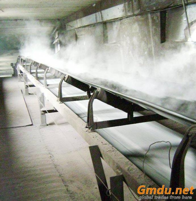 Heat & Acid-alkali Resistant Conveyor Belt