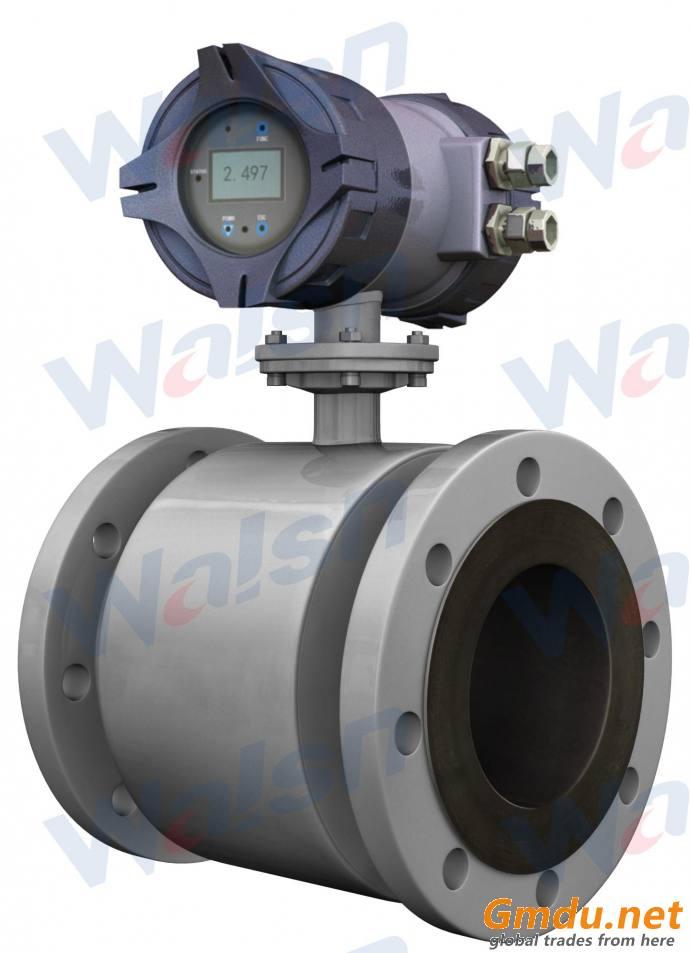 Walsn Electromagnetic Flowmeter(SX-S SERIES)