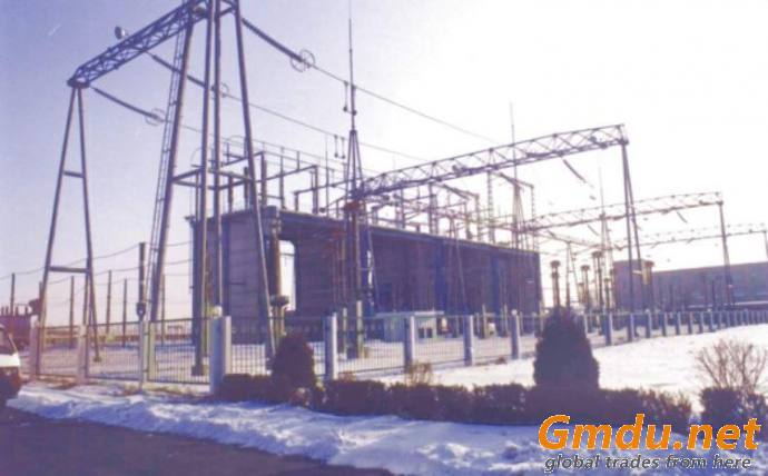 Transformer Plant Design