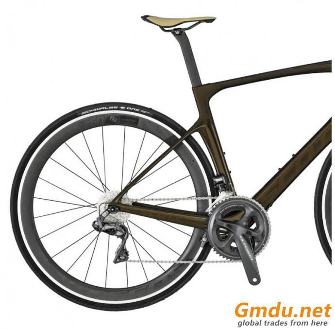 2019 Scott Foil 10 Road Bike