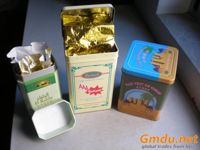 Chunmee Green Tea 41022