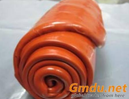 Fluorosilicone Rubber Compound TPD-FS-R8200
