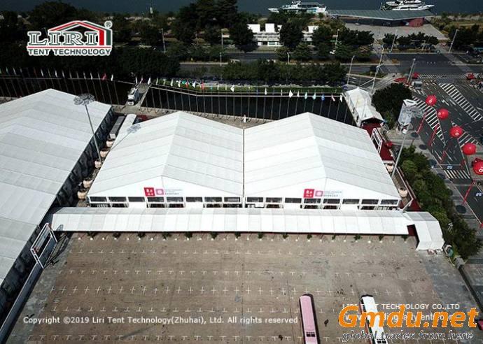 Tent Hall