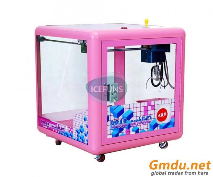 Candy Claw Machine