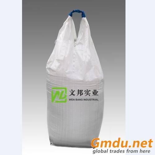 PP Woven Jumbo Bags 500kg 1000kg Big Ton Bags