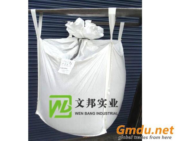 High Tensile Strength FIBC 1 mt Jumbo Bags