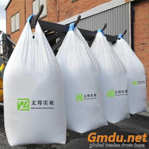 1000kg jumbo bag dimension fibc bulk big bag for loading