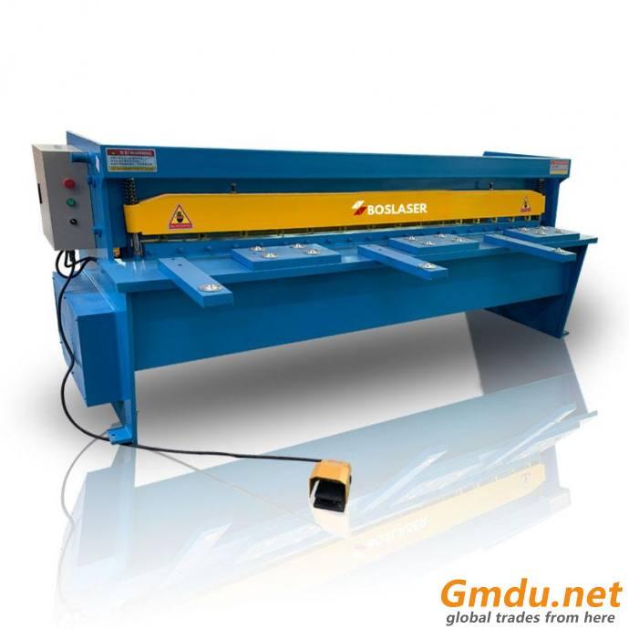 Q11 Electrical Shearing Machine
