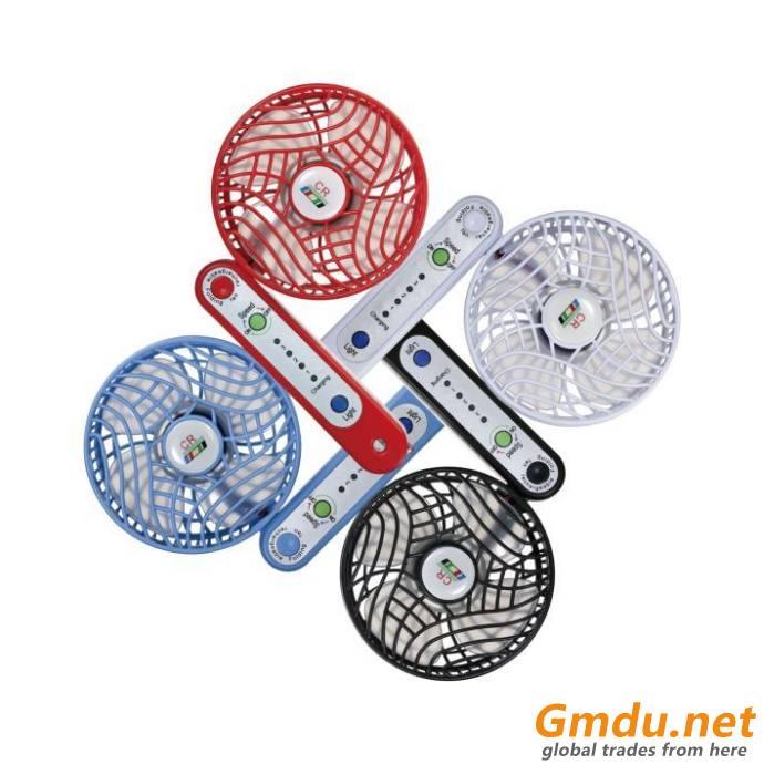 USB Fan CRPF-401