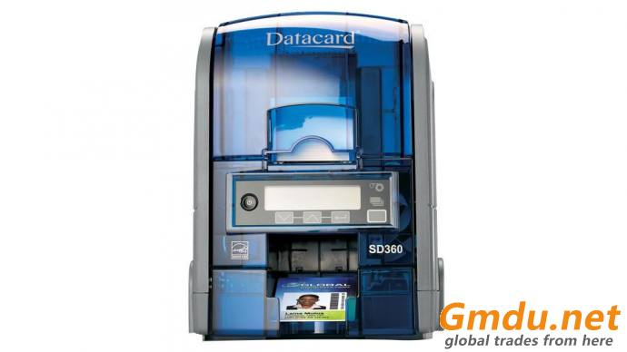 ID care Printer