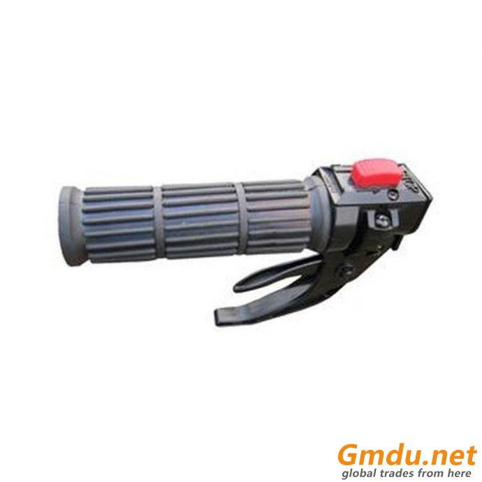 One man type of Earth Auger MORI AUG-500