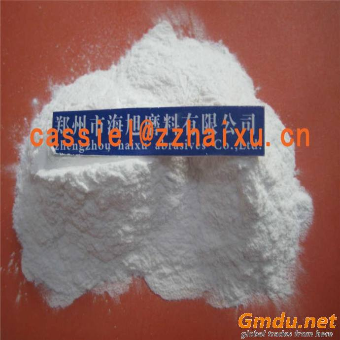 white fused/ Electrofusion /alpha alumina abrasives