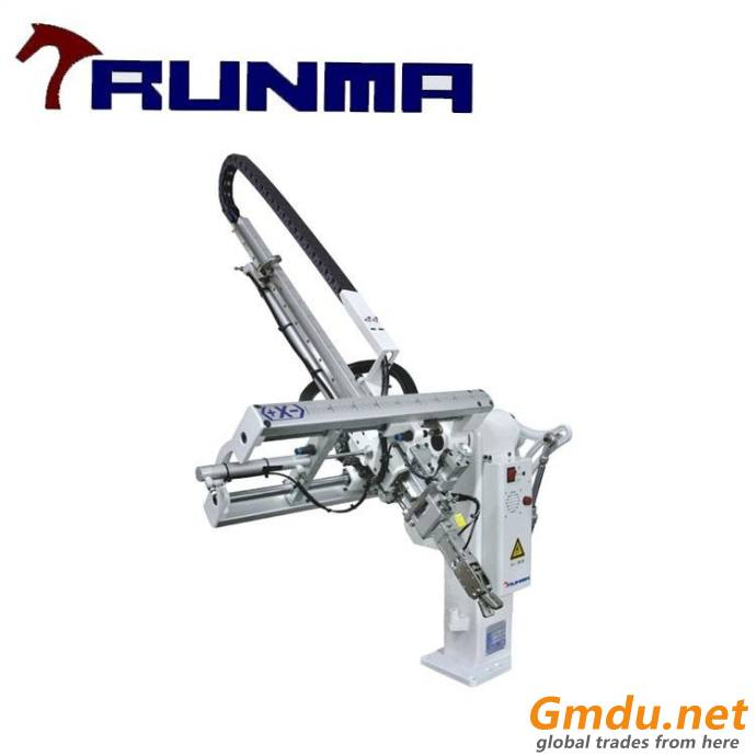 Swing Arm Sprue Picker Robot