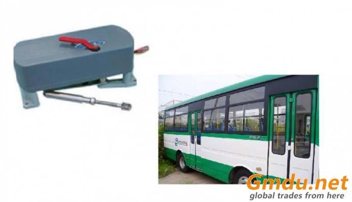 TEPKOS Brand Electric Folding Bus Door Opener