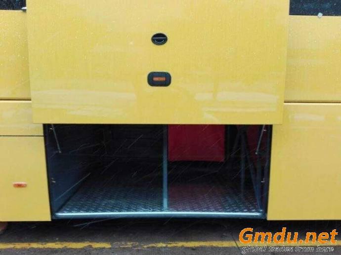 TEPKOS Brand Pneumatic Bus Luggage Door Mechanism