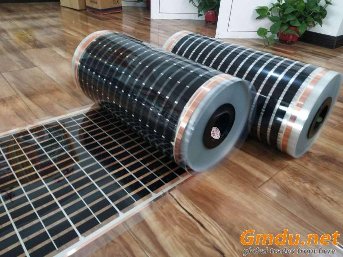 Popular Room Far-infrared Carbon Heating Film