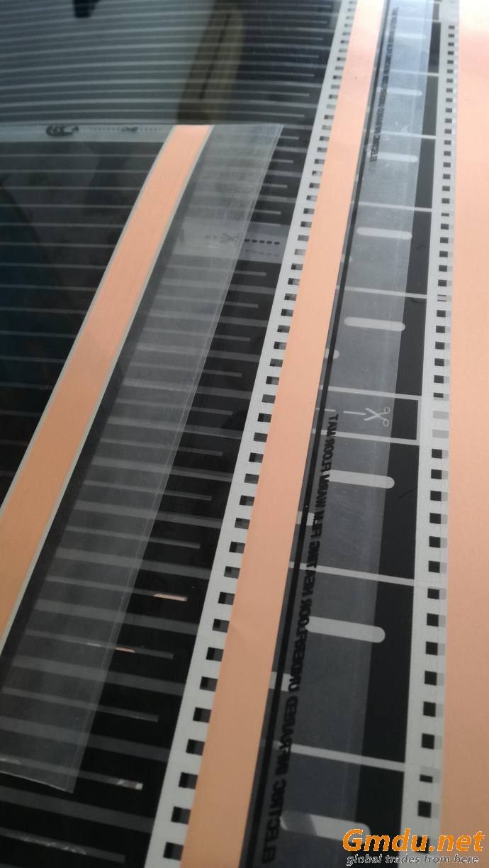 BOLI Graphene Heating Filml for Heating Floor