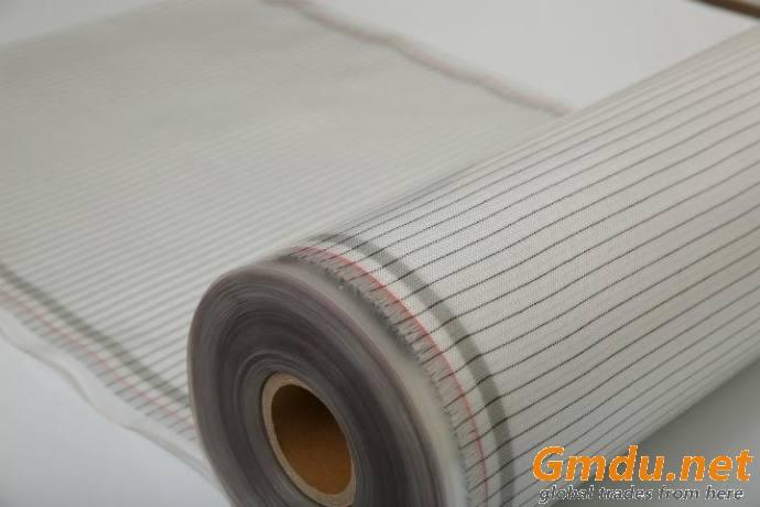 Graphene Underfloor Heating Film 220v 110 120