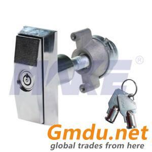 Vending Machine T-Handle Lock