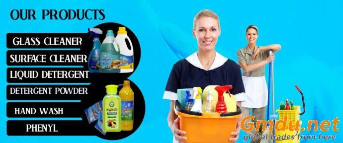 Daffodils Liquid laundry Detergent In Pakistan