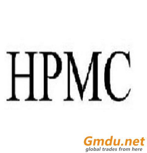 HPMC(Hydroxypropyl Methyl Cellulose)