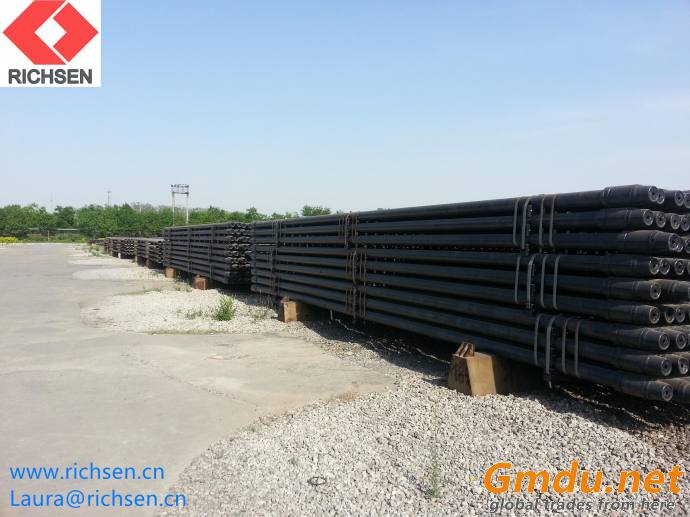 Oilfield Tubular Products Drill Pipe Manufacuter