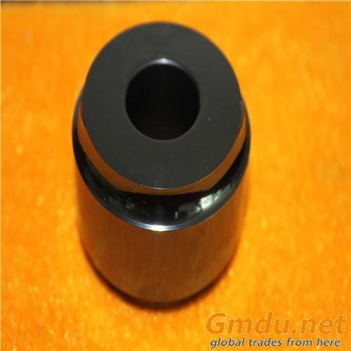 Silicon Carbide Ceramic Custom Parts