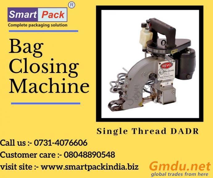 Bag Closer Machine for Jute bag Sealing In Nagpur