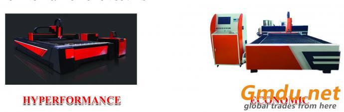 Laser Cutting CNC