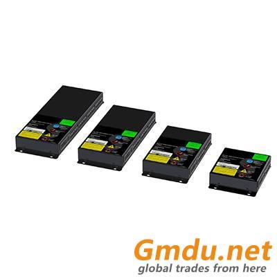 BMS 4 – 48 Cell Battery Pack