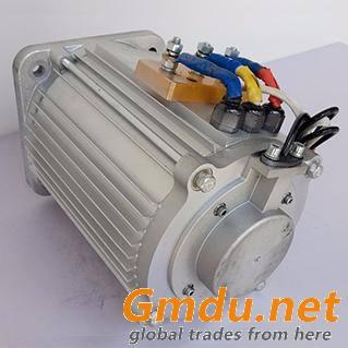 AC Motor 15kW