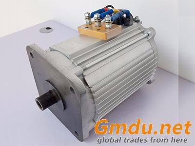 AC Motor 7.5kW