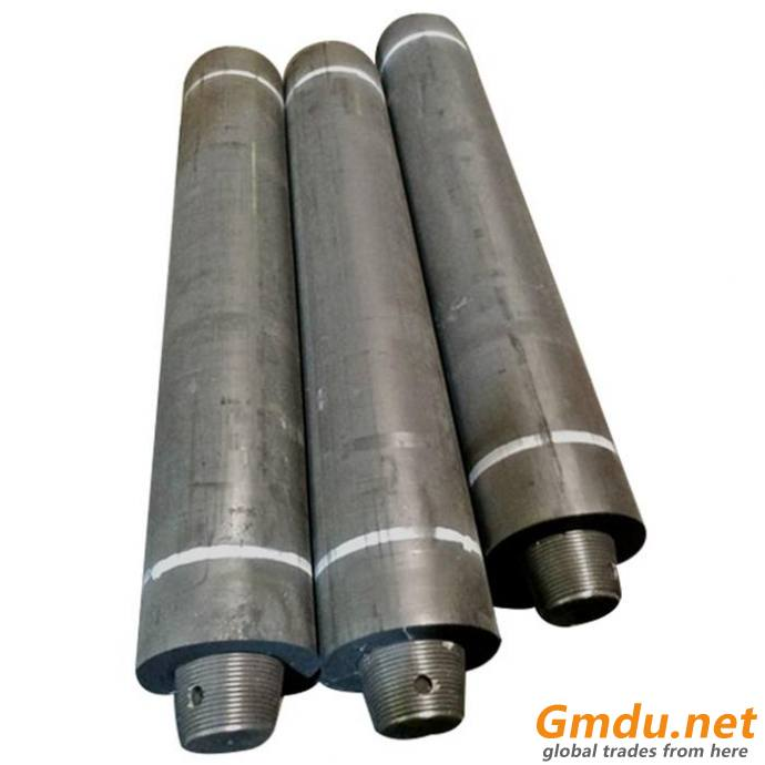 UHP HP RP 350mm Dia graphite electrode for arc furnaces