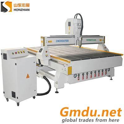 Honzhan HZ-R2030 wood cnc router 200*300cm with vacuum table