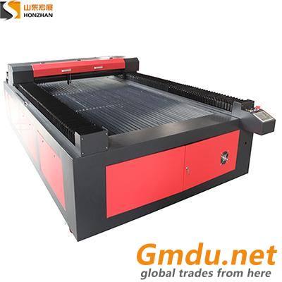 Honzhan HZ-1325 Laser Engraving Cutting Machine 1300*2500mm for Wood Acrylic Plastic