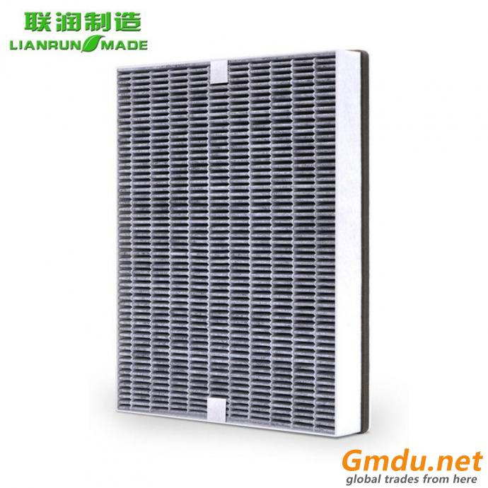 Adapter air purifier filter replacement for philips