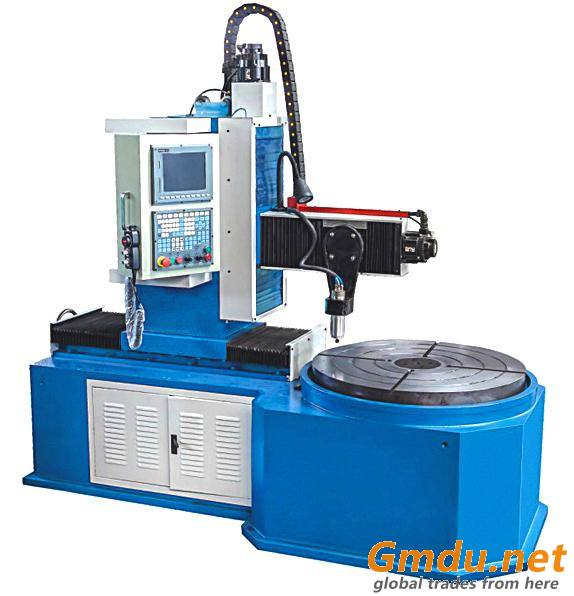 three axis cnc engraving machine for tyre mould sidewall