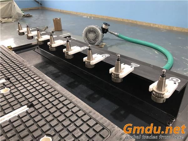 FC1325 CNC Router