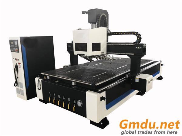 FC1325E CNC Router