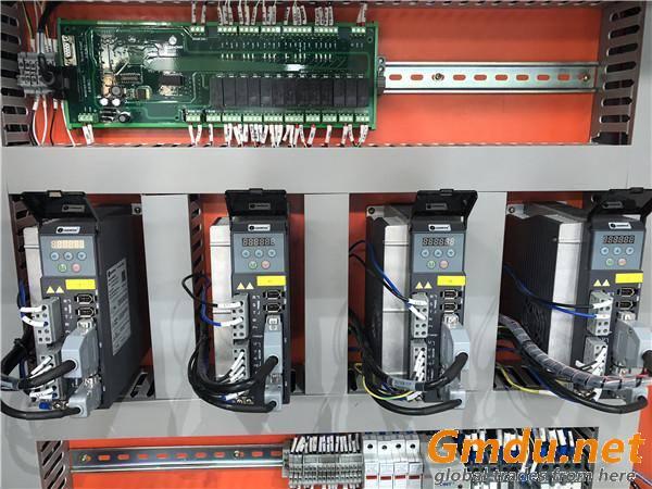 F5-12L ATC CNC Router