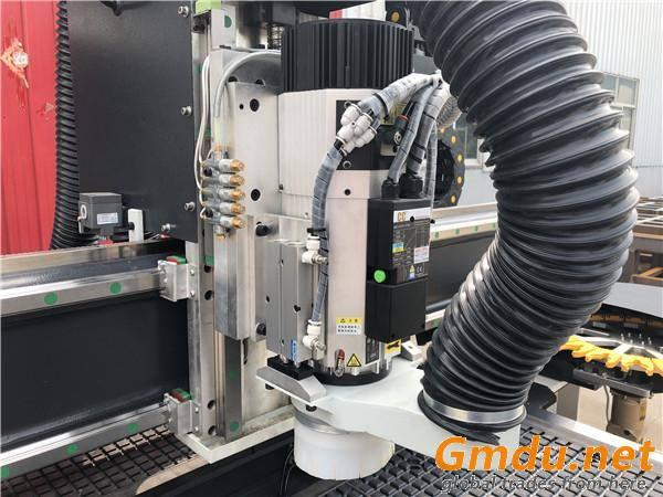 F5-12D ATC CNC Router