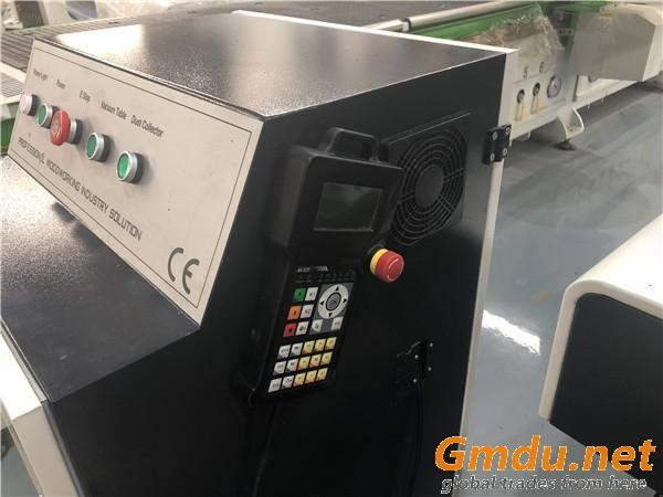 FC1313-8 ATC CNC Router