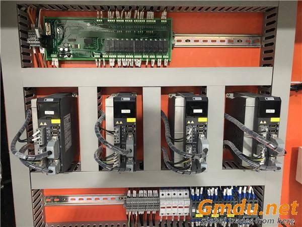 F4 CNC Router