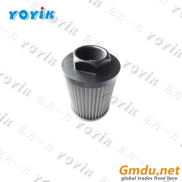 jacking oil pump suction filter DQ6803GA20H1.5C FOR YOYIK