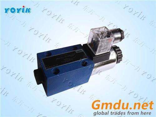 Dongfang turbine parts solenoid valve 22FDA-F5T-W220R-20/LBO
