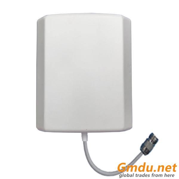 Widthband 698-3800MHz LTE Panel 7dBi Directional Antenna