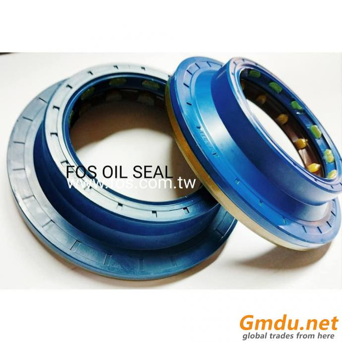 All Oil Seals, Radial Shaft Seals
