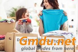 Used Clothing Australia